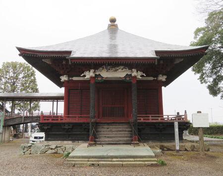 29芳賀観音寺9
