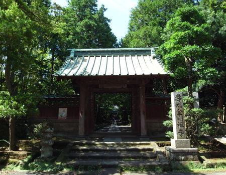 亀谷山 寿福寺2