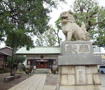 天祖神社・下神明54
