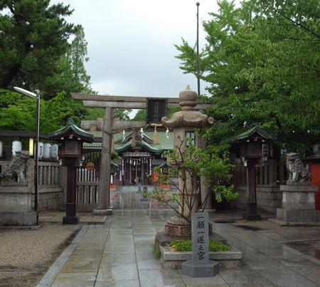 阿部野神社01