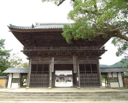周防国分寺2