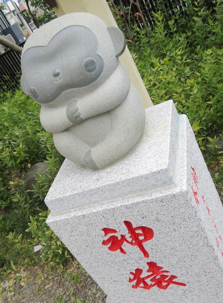 猿江神社9