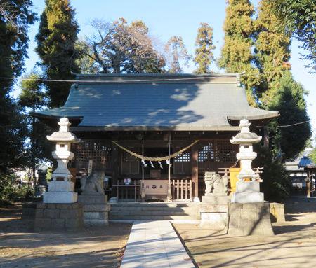 平柳星宮神社0