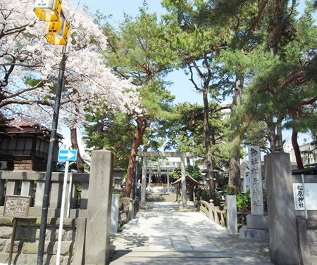 松原神社3