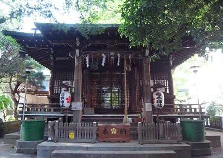 桜木神社2