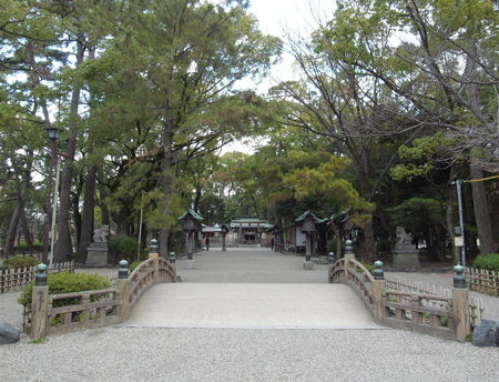 豊国神社250211a