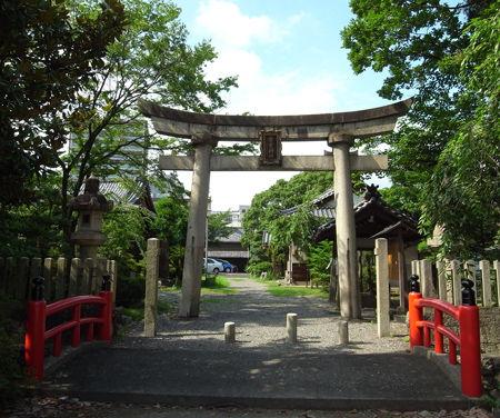 常葉神社6