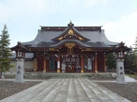 美瑛神社9