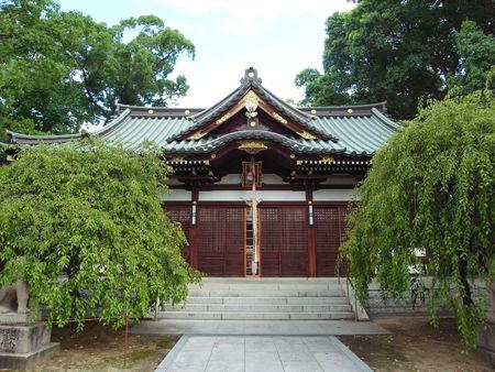 屯倉神社3