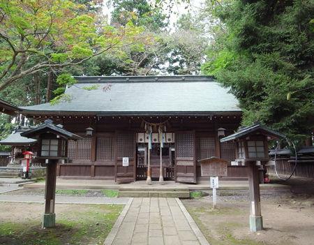 駒形神社・塩釜神社6