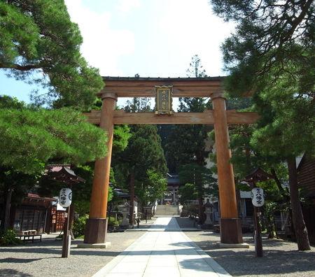 桜山八幡宮2