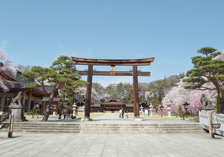 長野県護国1