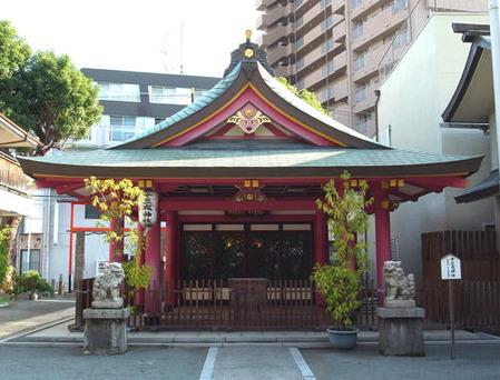 十三戎神社