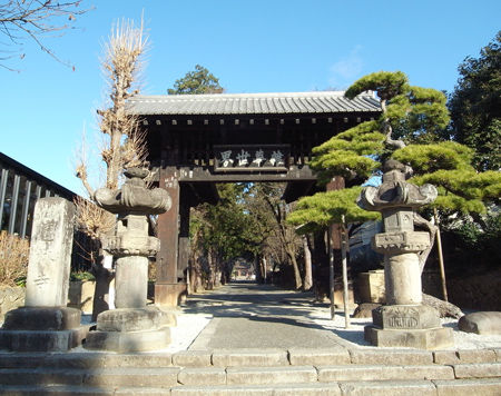 9恵林寺4
