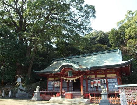 八幡朝見神社5