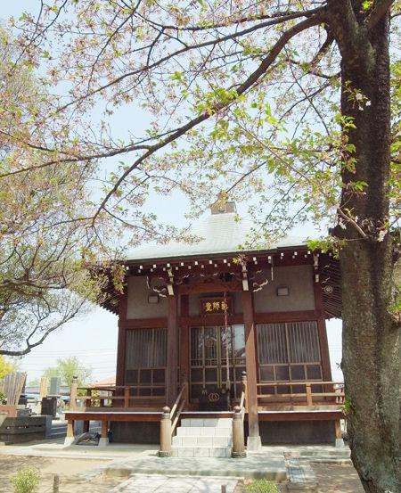 小林山 虚空院 東福寺