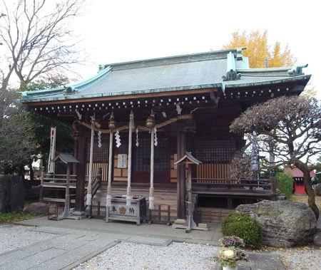 北野神社5