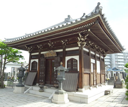 9伝福寺3