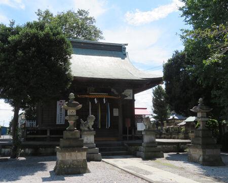 宮古神社1