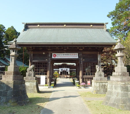 吉田神社96