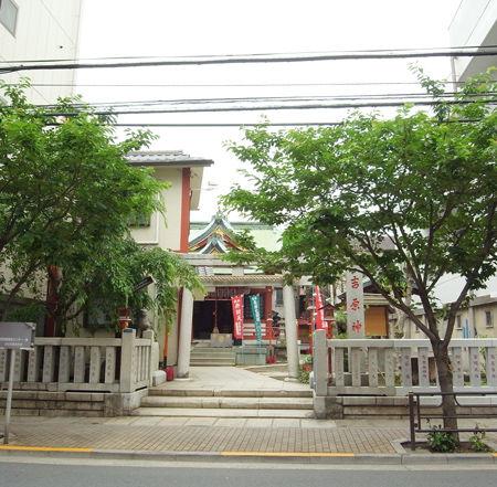 吉原神社9