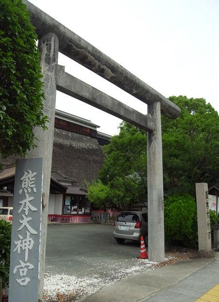 熊本大神宮8