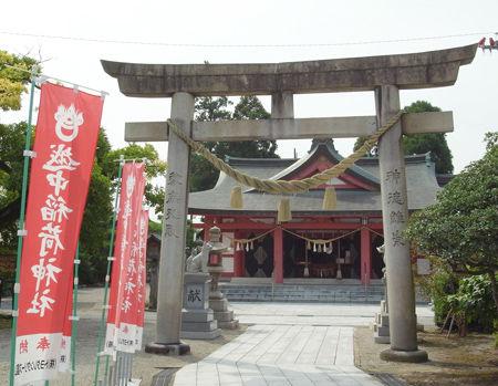 越中稲荷神社4