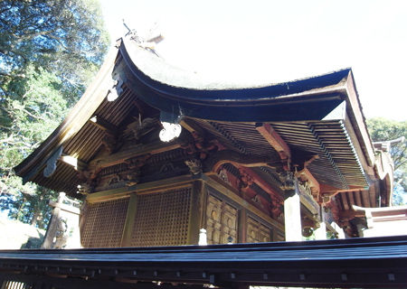 猿田神社1