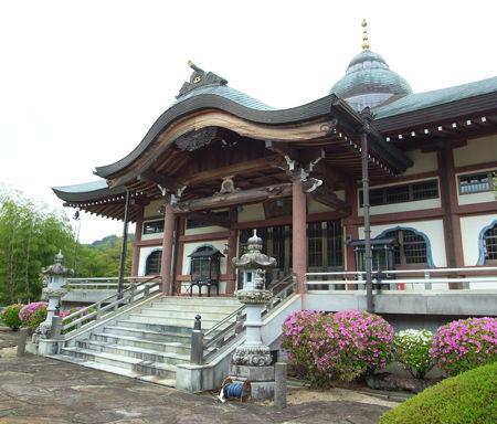 正観寺・光明精舎