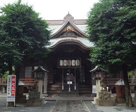 御嶽神社6