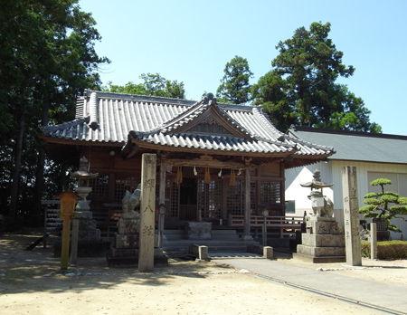 宅宮神社7