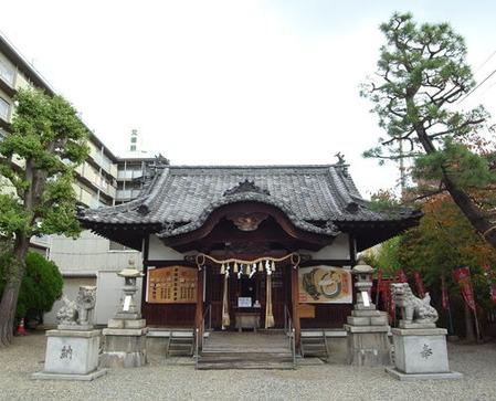塚本神社・兵庫