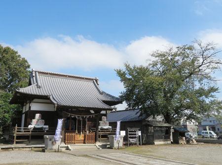 氷川八幡神社89