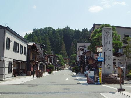 桜山八幡宮0