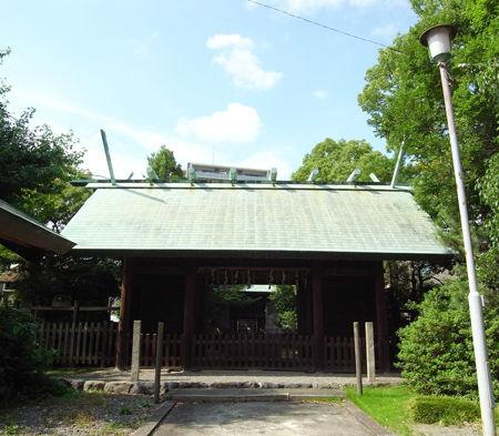 大垣大神宮4