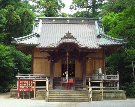 白笹稲荷神社2
