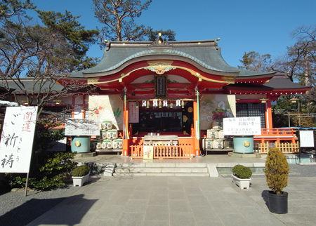 東伏見稲荷神社1