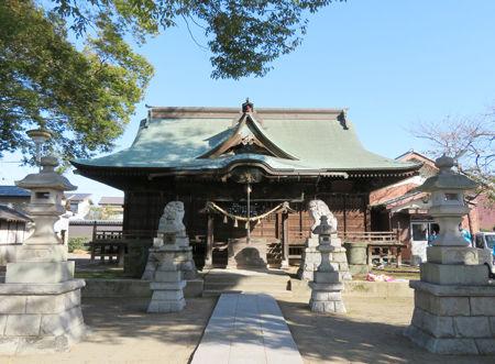 大桑神社7