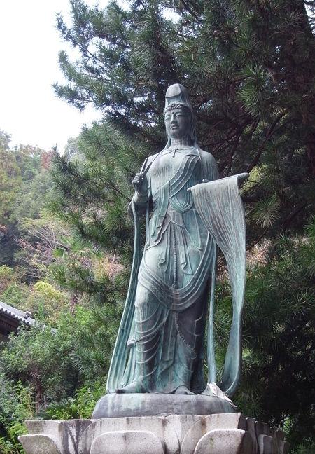 切幡寺・はたきり観音