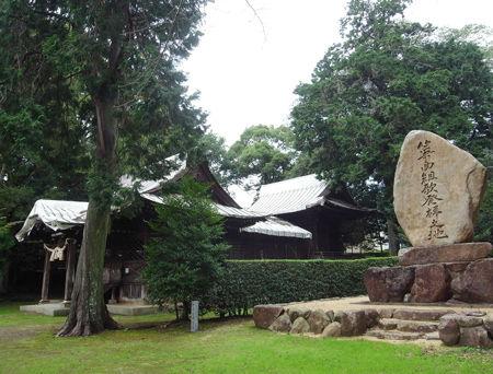 築山神社6