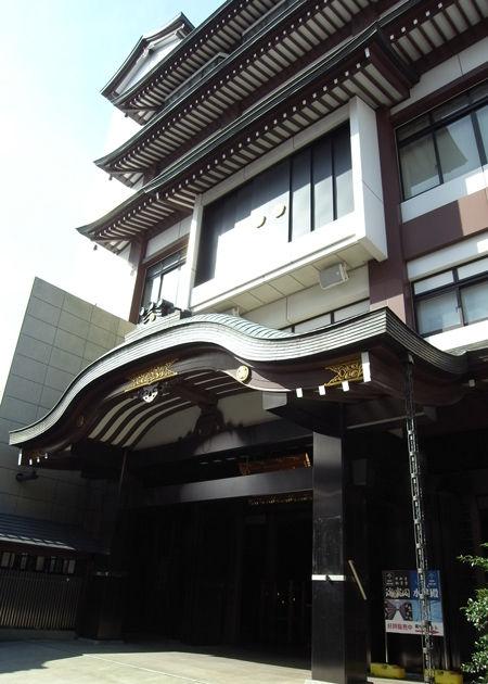 万松寺・本堂