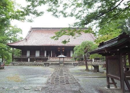出羽国分寺5