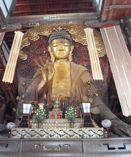 岐阜大仏殿2
