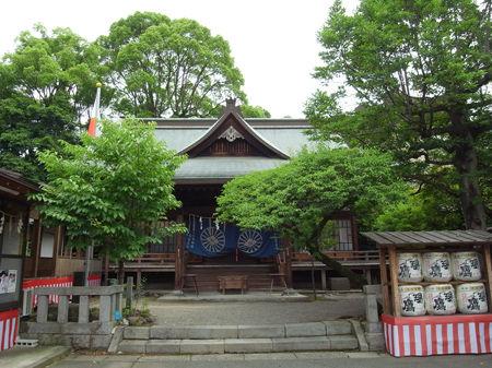 熊本大神宮0