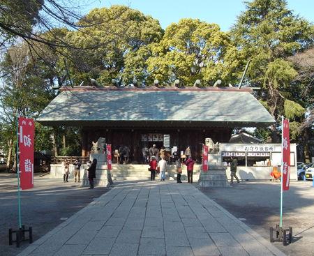 所沢神明社63