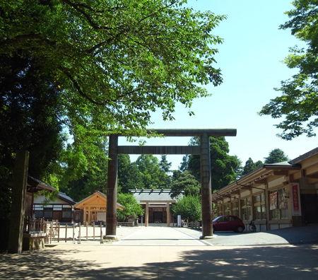 射水神社0