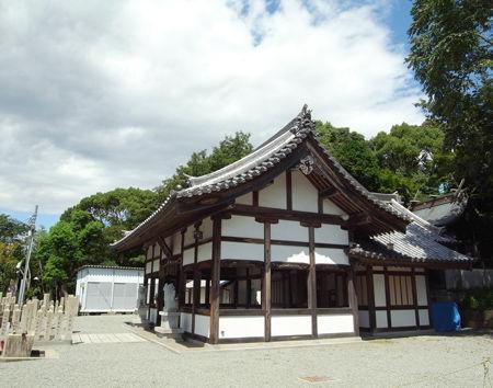 水尾神社2