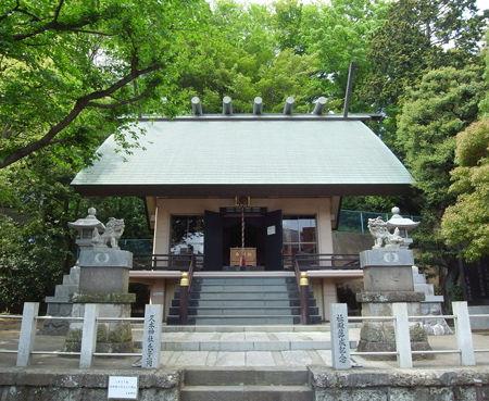 久本神社1