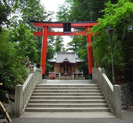 白笹稲荷神社8