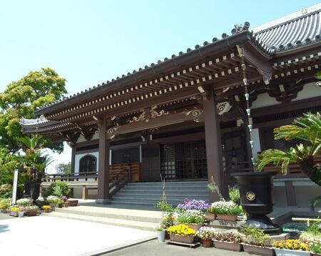 23遠江薬師・天林寺6